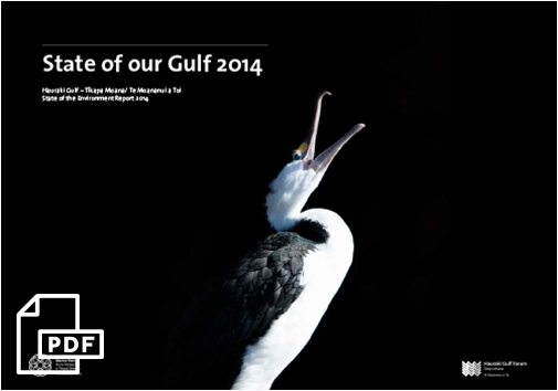 STATE OF THE GULF 2014: FULL REPORT