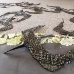 Flax Seabirds