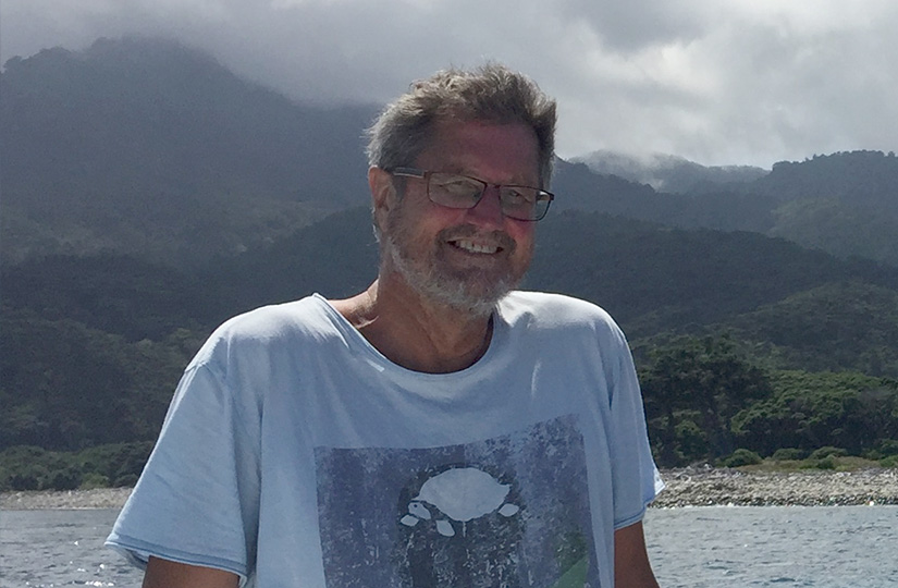 Chris Gaskin