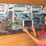 Young Ocean Explorer Riley Hathaway