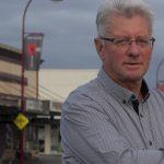 Hauraki Mayor John Tregidga