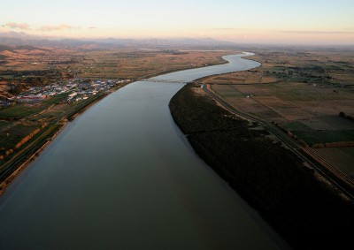 NZ Geographic looks at Firth of Thames.