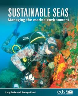 Sustainable Seas: managing the marine environment book