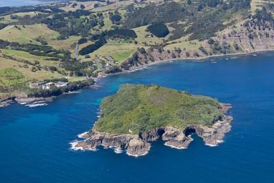 Goat Island Marine Reserve, Goat Island, Cape Rodney-Okakari Point Marine Reserve (Goat Island)