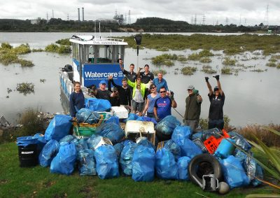 Watercare Harbour Clean-Up Trust
