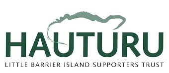 Little Barrier Island Supporters Trust