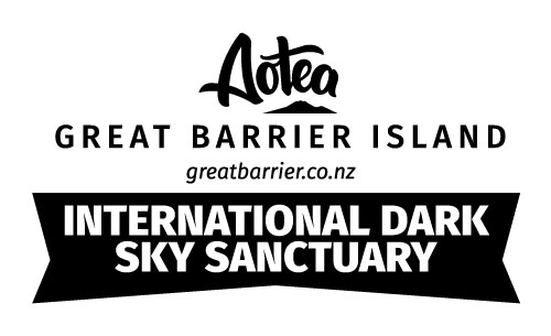 Aotea / Great Barrier Island Dark Sky Sanctuary
